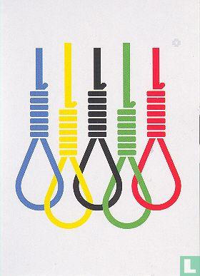 Boomerang Freecards - B080328 - TRIK ´Human Rights´
