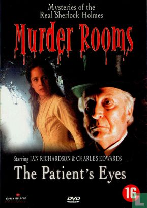 DVD - The Patient's Eyes