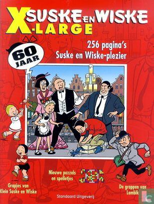 Lambik - Suske en Wiske X-Large