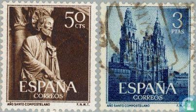Holy Year of Compostela