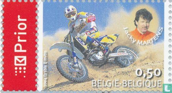 Belgique [BEL] - Champions du monde de motocross