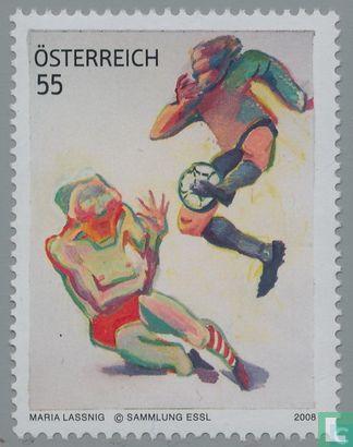 Oostenrijk [AUT] - EK Voetbal