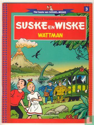 Willy and Wanda (Spike and Suzy, Bob & Bobette, Luke a...) - Wattman
