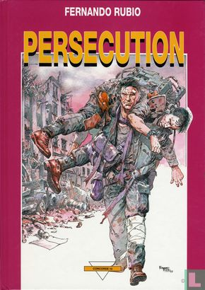 Persecution - Persecution