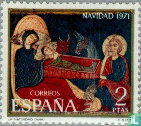 Spain [ESP] - Christmas