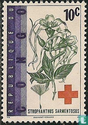 Congo-Kinshasa [COD] (Zaïre) - 100 years of Red Cross