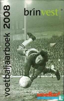 Sport - Voetbaljaarboek 2008