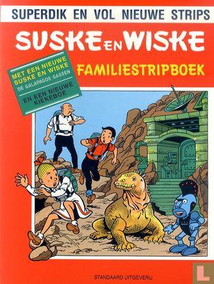 Bessy - Familiestripboek
