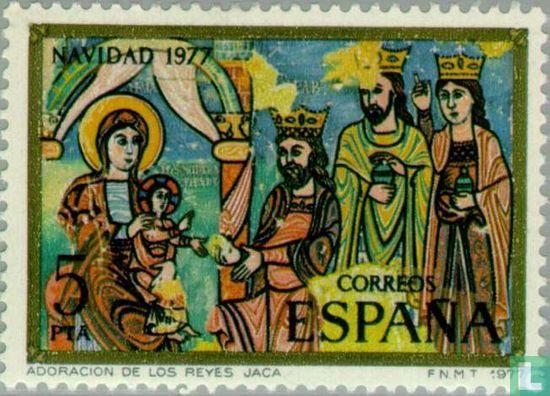 Espagne [ESP] - Noël