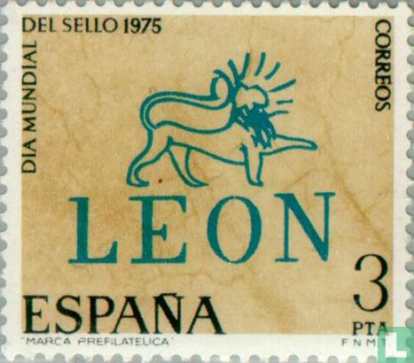 Spanien [ESP] - Tag der Briefmarke