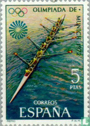 Spain [ESP] - Olympic Games