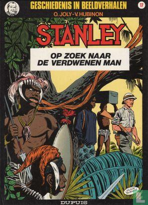 Stanley [Hubinon] - Op zoek naar de verdwenen man