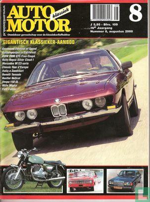 Auto Motor Klassiek 8 176 - Afbeelding 1