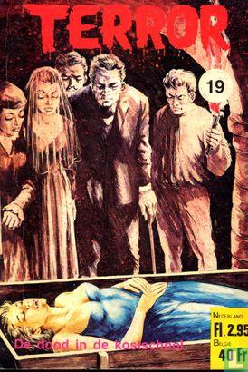 Terror - De dood in de kostschool