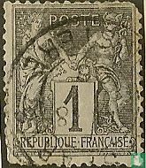 France [FRA] - Peace and Commerce