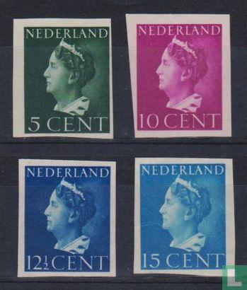 Nederland [NLD] - Wilhelmina - Type 'Konijnenburg'