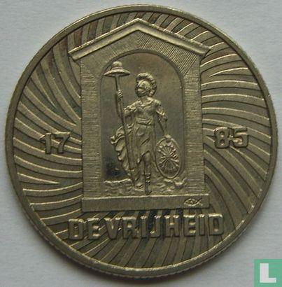 Schiedam 2,50 euro 1998 - De Vrijheid - Afbeelding 1