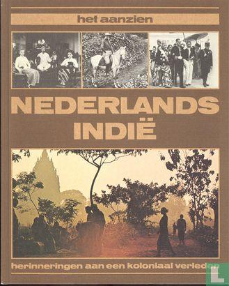 Naeff, Frans - Het aanzien Nederlands-Indië