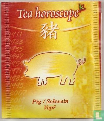 Pangea - Pig/Schwein/Vepr