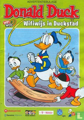 Wifiwijs in Duckstad - Bild 1
