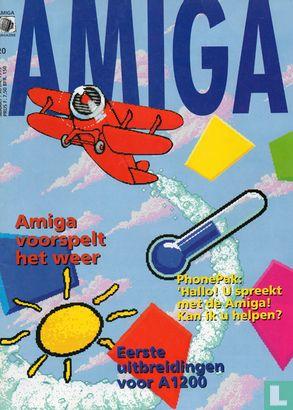 Amiga Magazine 20 - Afbeelding 1