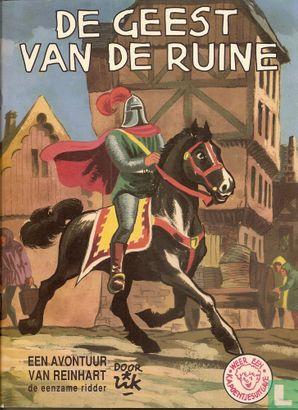 Ridder Reinhart - De geest van de ruïne