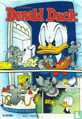 Donald Duck 40 - Afbeelding 1