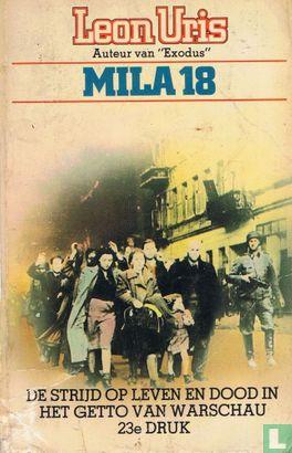 Uris, Leon - Mila 18