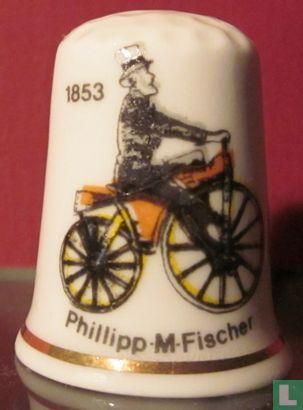 fiets 1853 Phillipp-M-Fischer