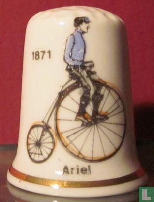 fiets 1871 Ariel