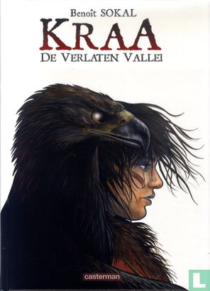 Kraa [Sokal] - De verlaten vallei