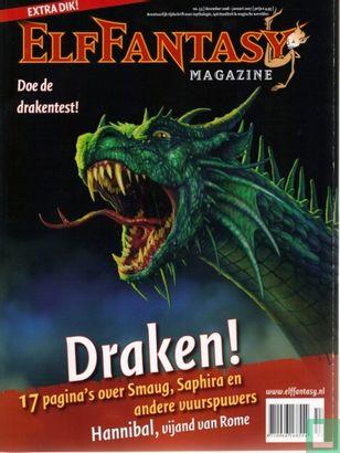 Elf Fantasy Magazine 53 - Afbeelding 1