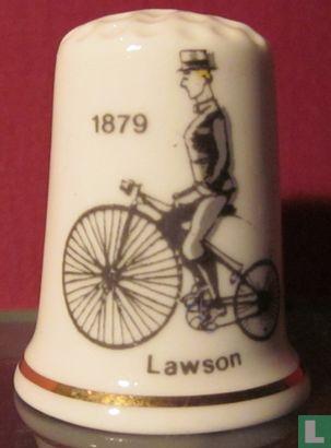 fiets 1879 Lawson