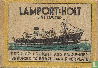 Lamport e Holt