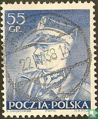Polen [POL] - Edward Rydz - Smigly