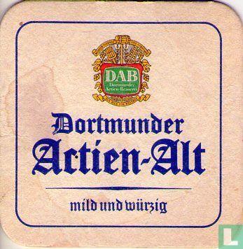 Duitsland - Dortmunder Actien-Alt