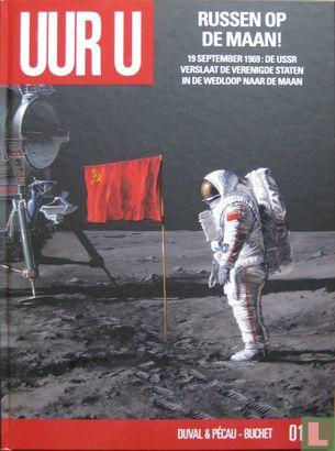 Uur U - Russen op de maan!