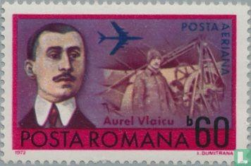 Roemenië [ROU] - Luchtvaart Jubileum