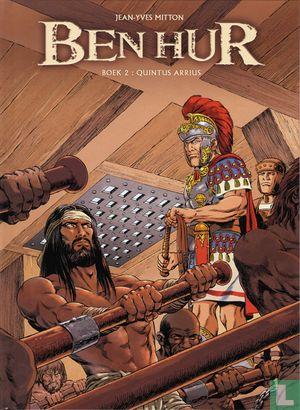 Ben-Hur - Quintus Arrius