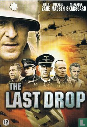 DVD - The Last Drop