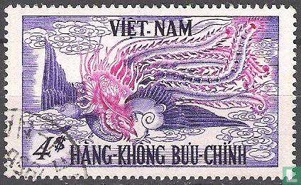 Vietnam - South Vietnam - Phoeniks