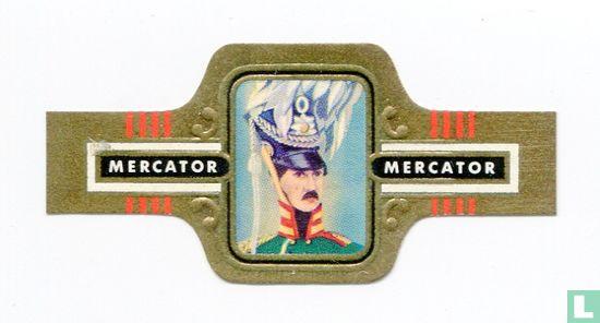 Mercator - Pruisen Jager