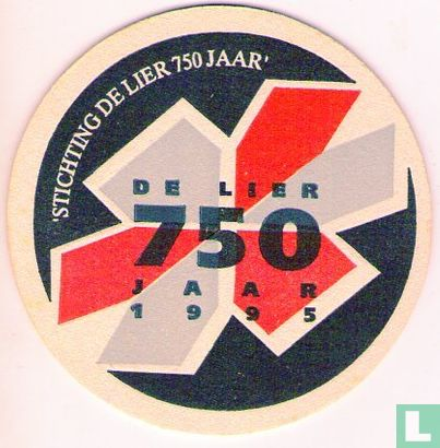 Netherlands (Holland) - Stichting De Lier 750 Jaar