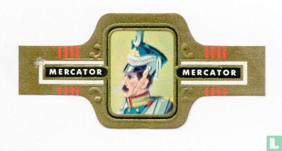Mercator - Beveiligingsbataljon