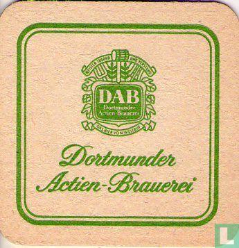 Duitsland - Dortmunder Actien-Brauerei..