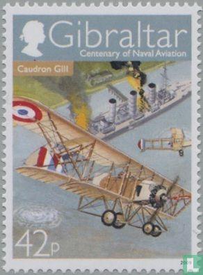 Vliegtuigen van de Marine 1906-2006