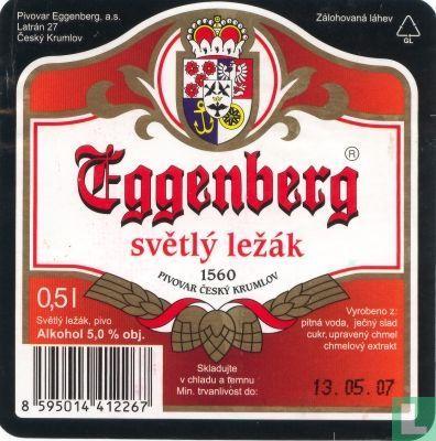 Eggenberg, Krumlov - Eggenberg Svetly Lezak