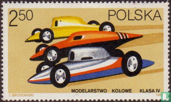 Polen [POL] - Modelbouw