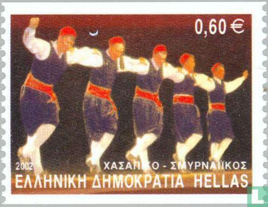 Griekenland - Dansen