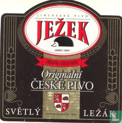 Jezek, Jihlava - Jezek Originalni Ceske